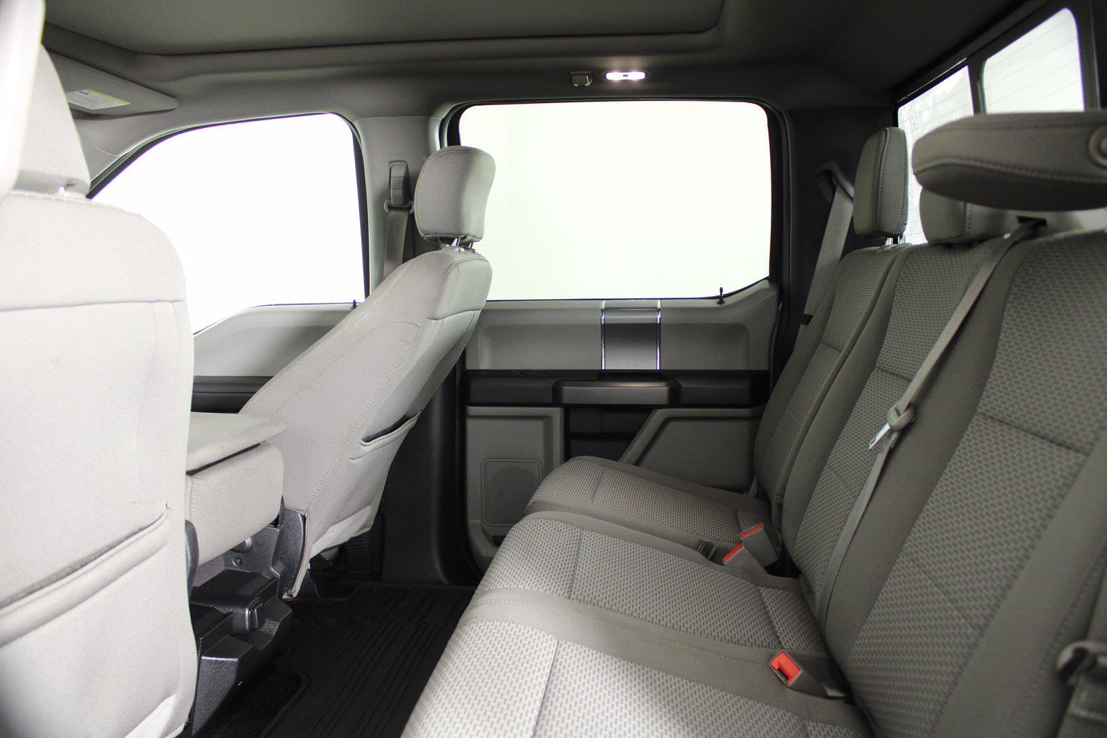 2018 F-150 SuperCrew Cab 4x4,  Pickup #DAH0323 - photo 3
