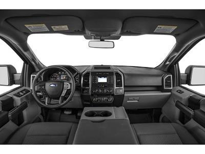 2018 Ford F-150 SuperCrew Cab 4x4, Pickup #DAH0323 - photo 4