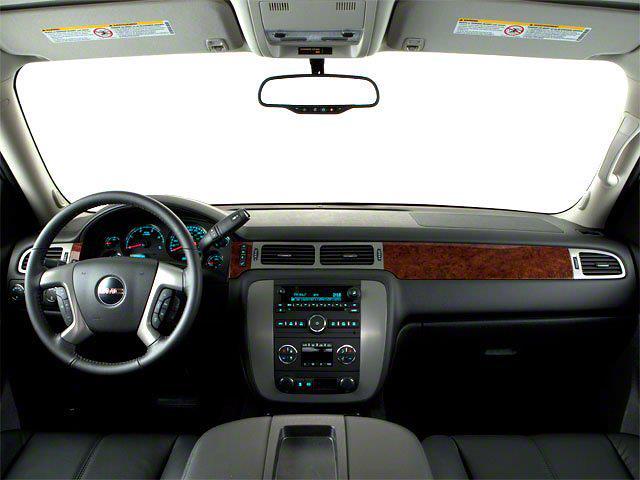 2013 GMC Sierra 2500 Extended Cab 4x4, Pickup #DAH0574 - photo 4