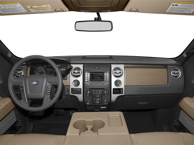 2013 Ford F-150 Super Cab 4x4, Pickup #DAH0624 - photo 3