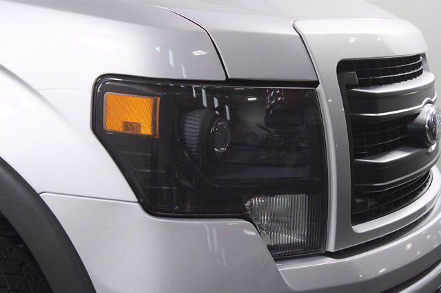 2013 Ford F-150 Super Cab 4x4, Pickup #DAH0848 - photo 3