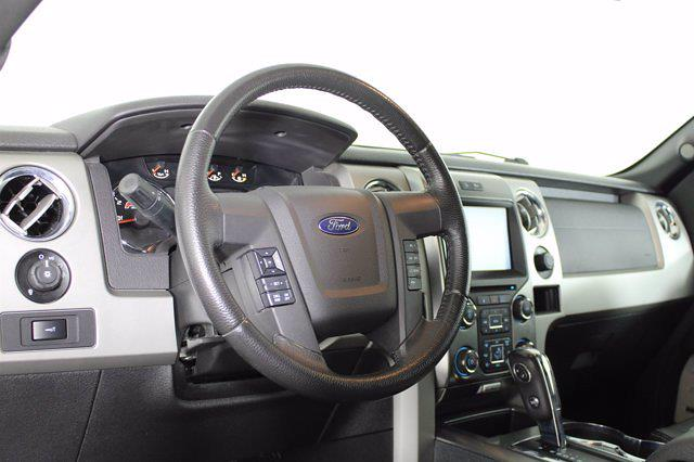 2013 Ford F-150 Super Cab 4x4, Pickup #DAH0848 - photo 7