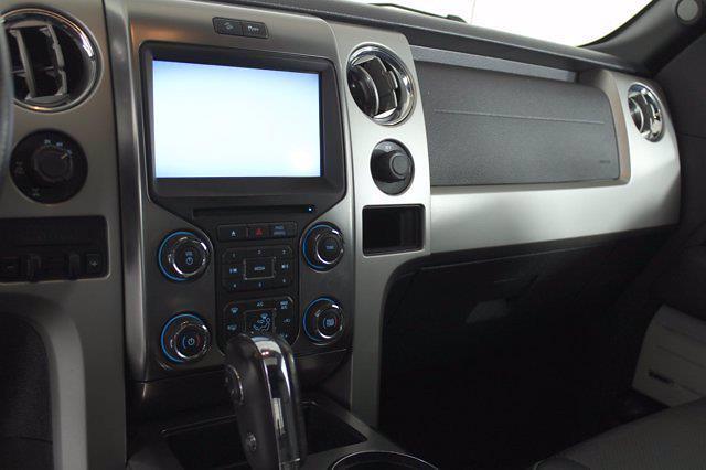 2013 Ford F-150 Super Cab 4x4, Pickup #DAH0848 - photo 9