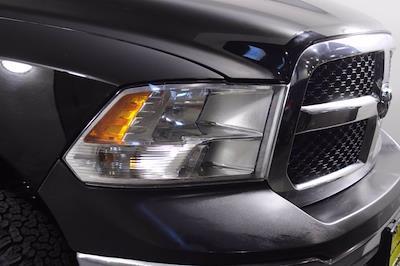 2013 Ram 1500 Quad Cab 4x4,  Pickup #DAH1285 - photo 4