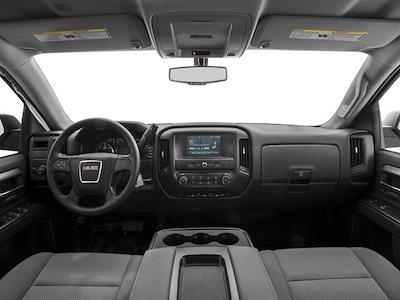 2017 Sierra 1500 Double Cab 4x4,  Pickup #DAH1395 - photo 4