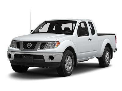 2013 Frontier 4x2,  Pickup #DAH1462 - photo 1