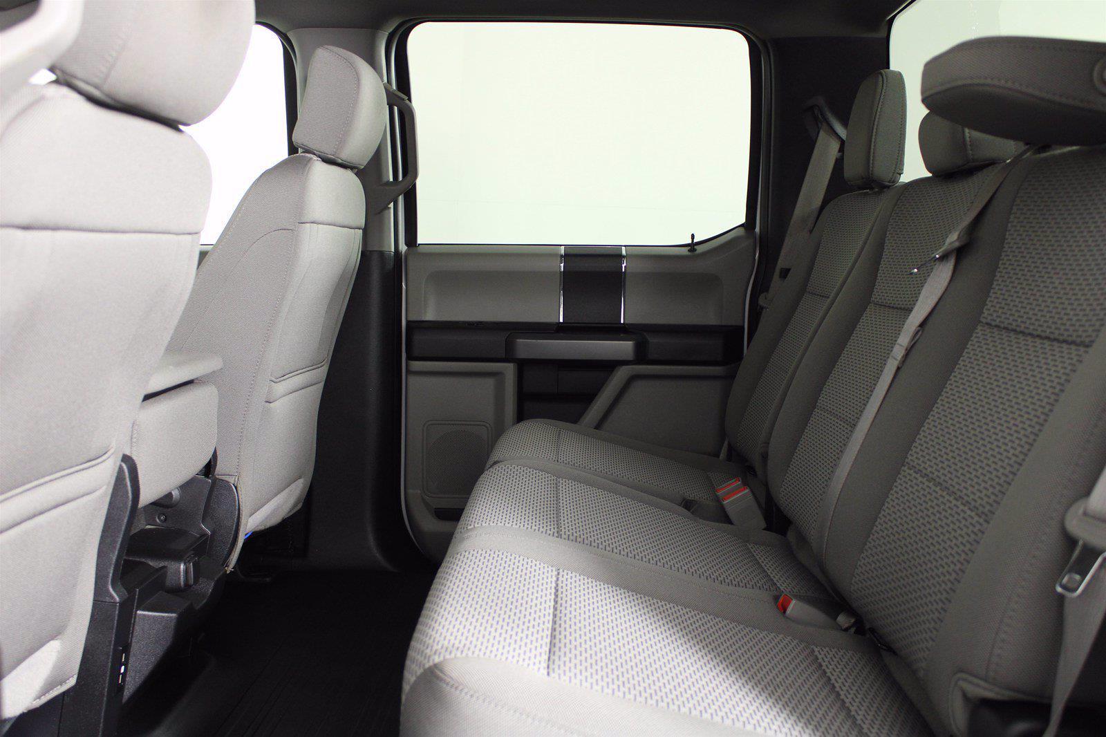 2018 F-150 SuperCrew Cab 4x4,  Pickup #DAJ0771 - photo 25