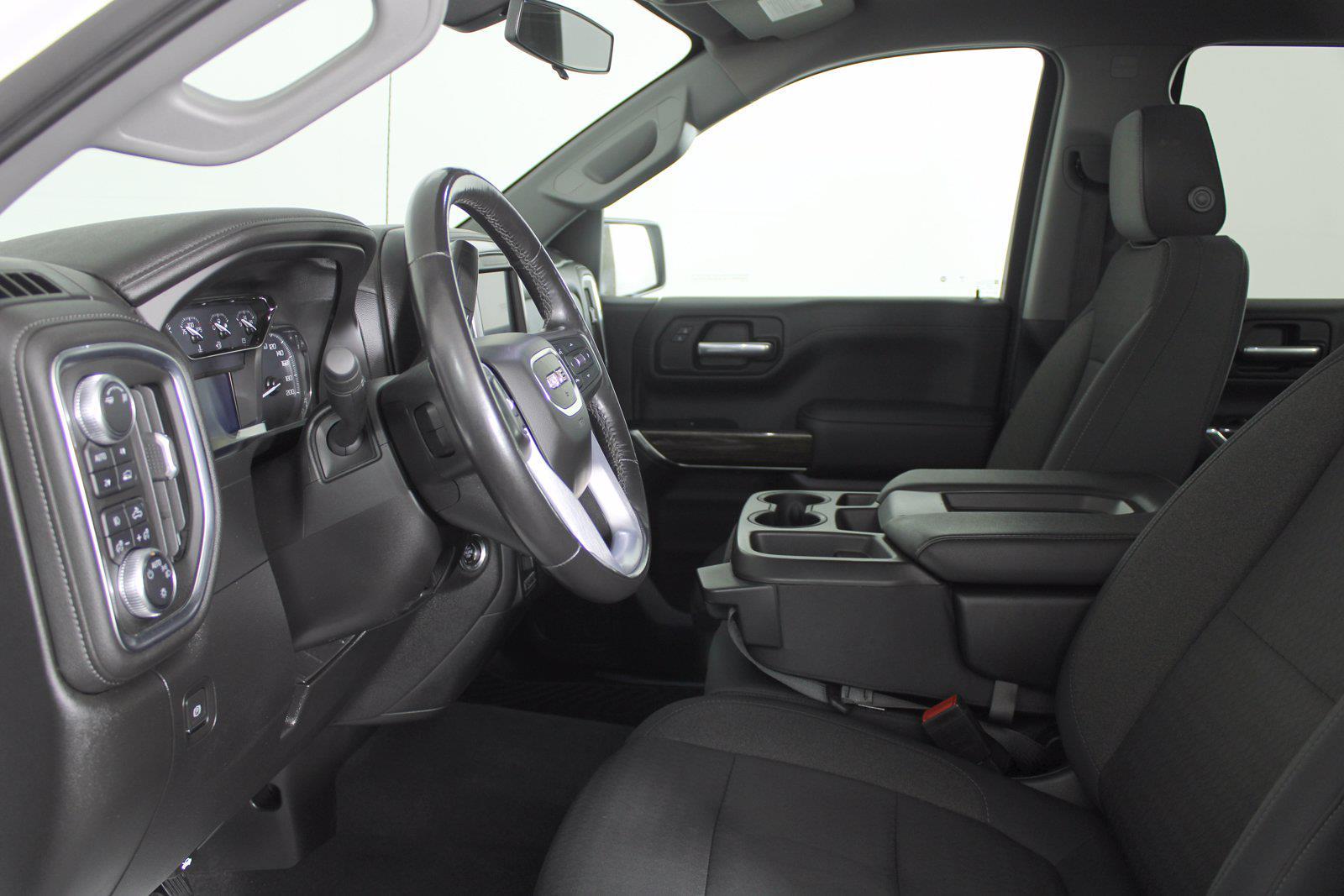 2019 GMC Sierra 1500 Crew Cab 4x4, Pickup #DAZ0523 - photo 4