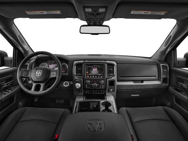 2016 Ram 1500 Quad Cab 4x4, Pickup #DAZ0786 - photo 5