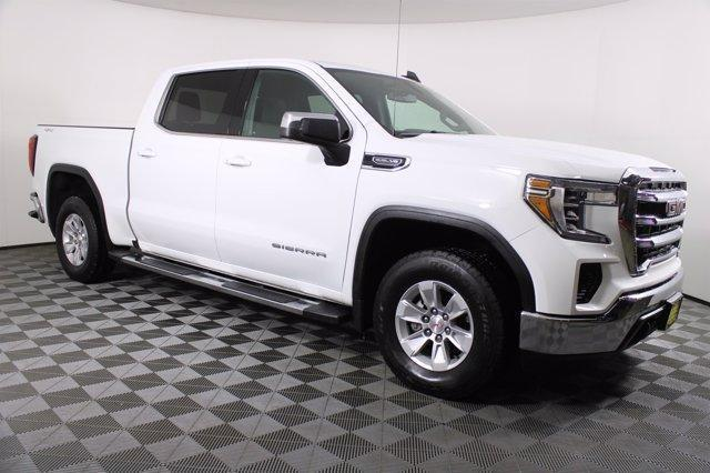 2019 GMC Sierra 1500 Crew Cab 4x4, Pickup #DC90290 - photo 2