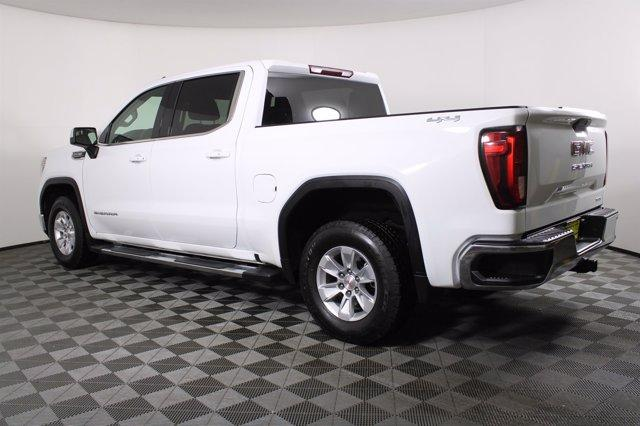 2019 GMC Sierra 1500 Crew Cab 4x4, Pickup #DC90290 - photo 7