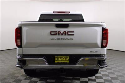 2019 GMC Sierra 1500 Crew Cab 4x4, Pickup #DC90290 - photo 6