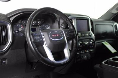 2019 GMC Sierra 1500 Crew Cab 4x4, Pickup #DC90290 - photo 9