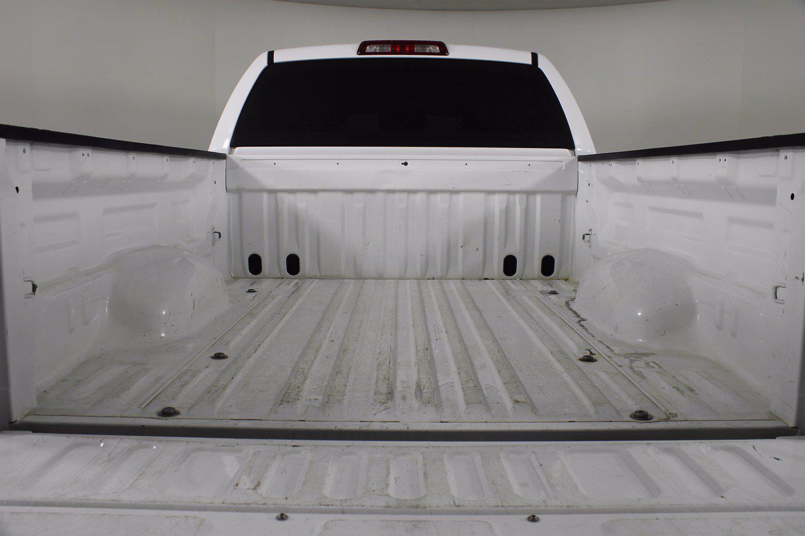 2016 Toyota Tundra Double Cab 4x2, Pickup #DEC1079A - photo 2
