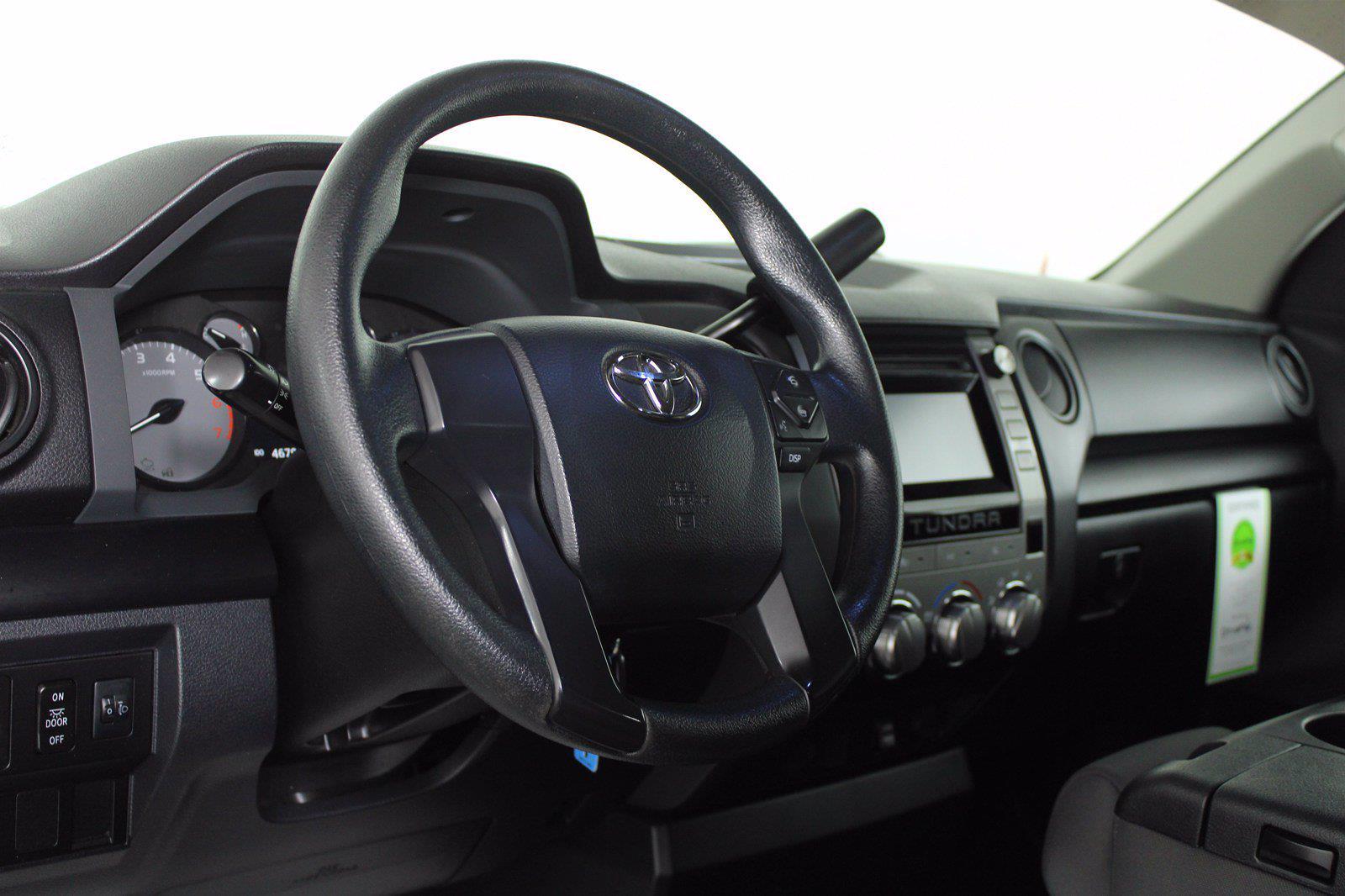2016 Toyota Tundra Double Cab 4x2, Pickup #DEC1079A - photo 6
