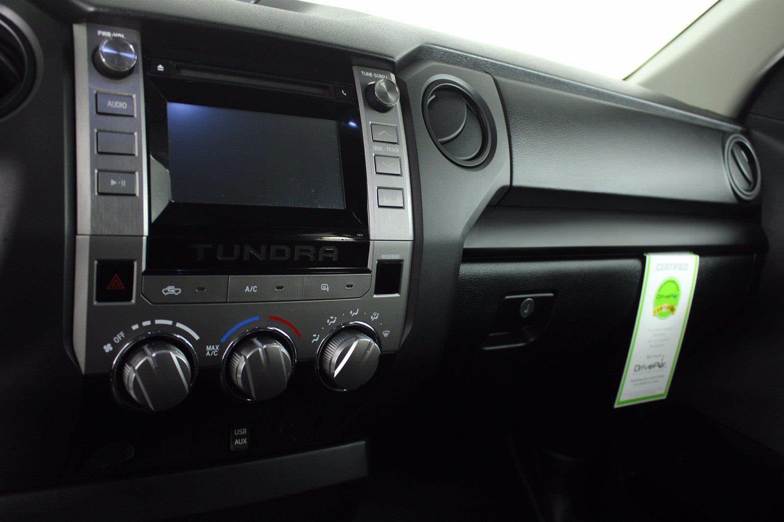 2016 Toyota Tundra Double Cab 4x2, Pickup #DEC1079A - photo 3