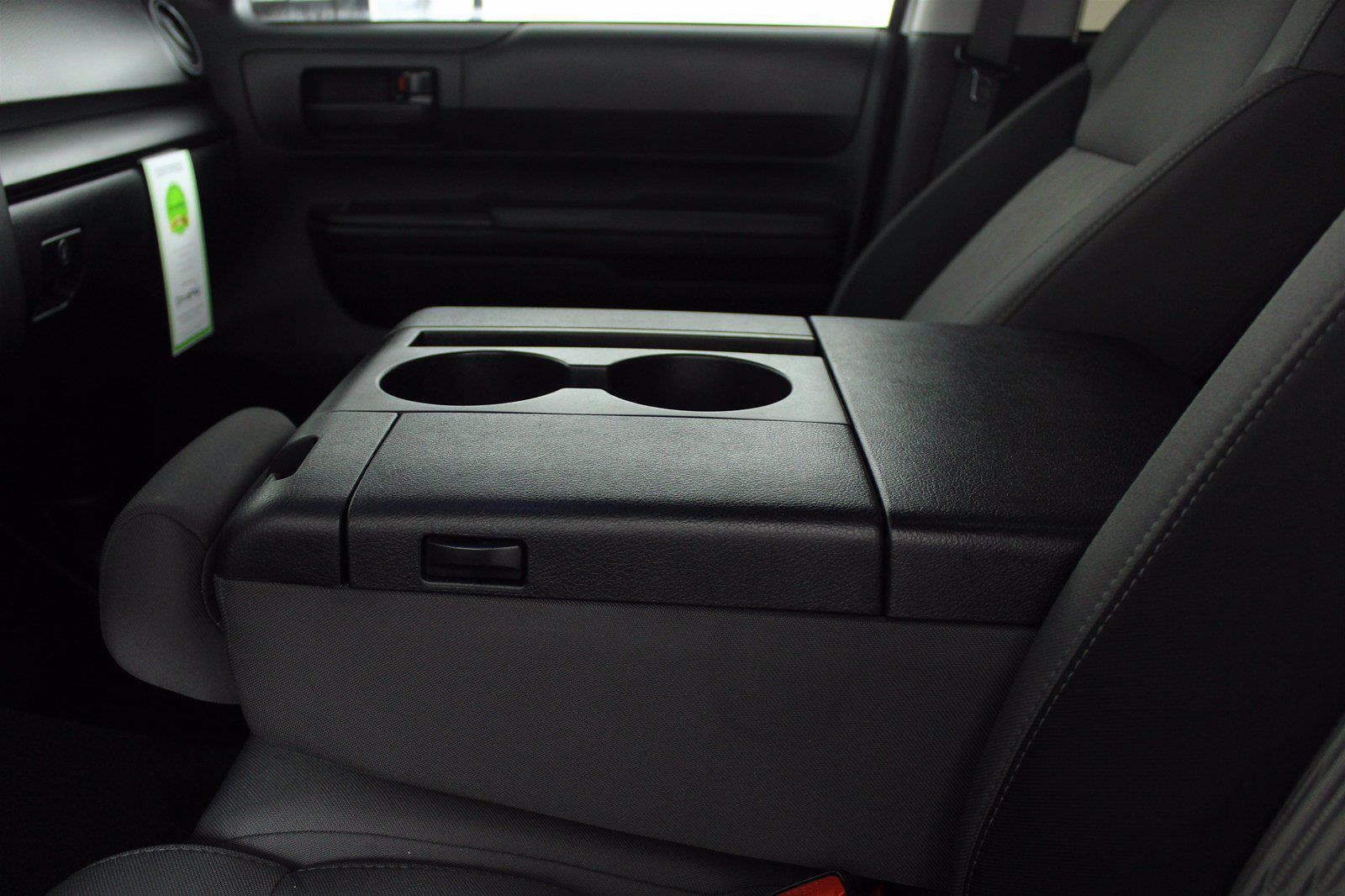 2016 Toyota Tundra Double Cab 4x2, Pickup #DEC1079A - photo 8