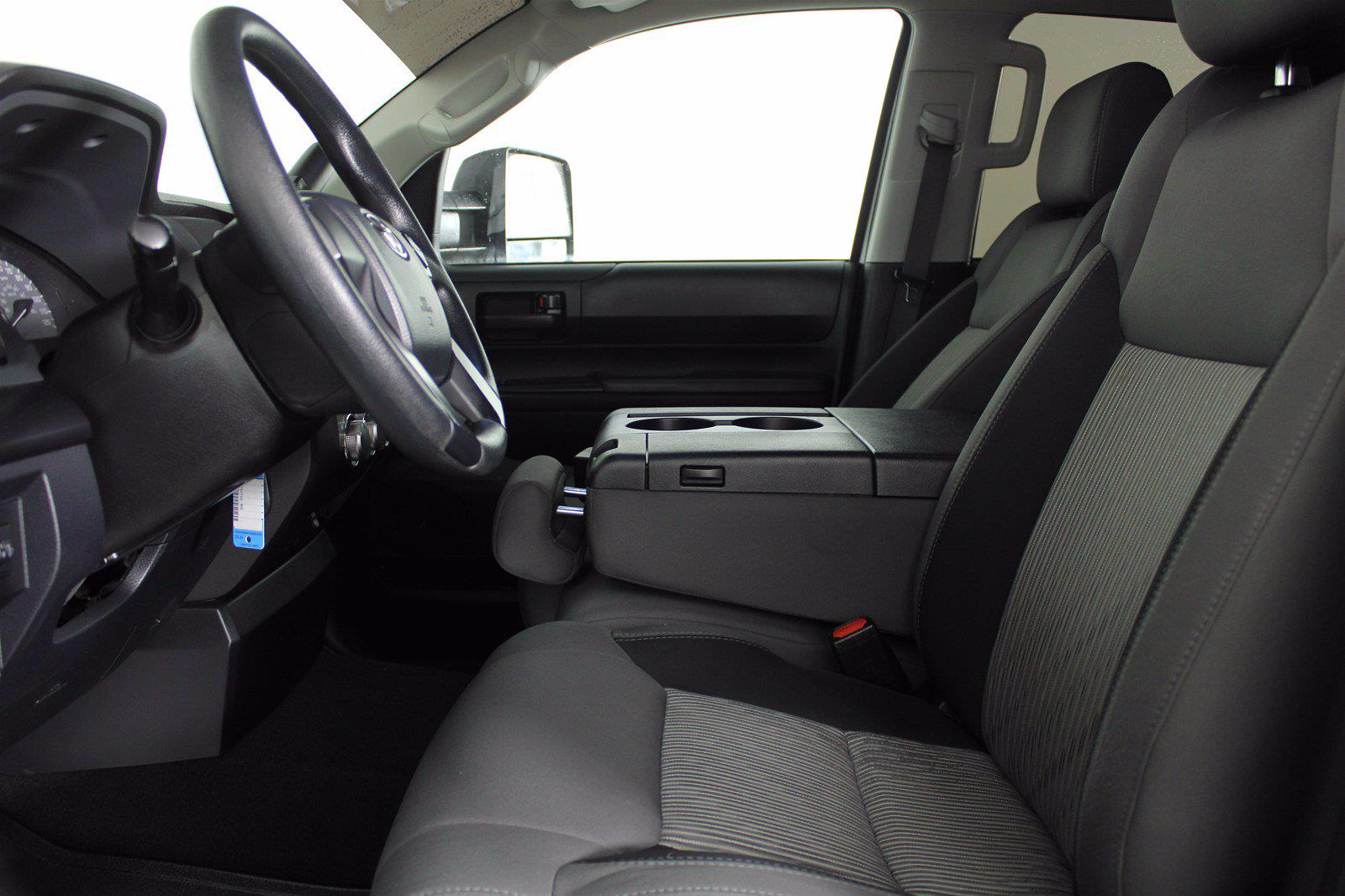 2016 Toyota Tundra Double Cab 4x2, Pickup #DEC1079A - photo 7