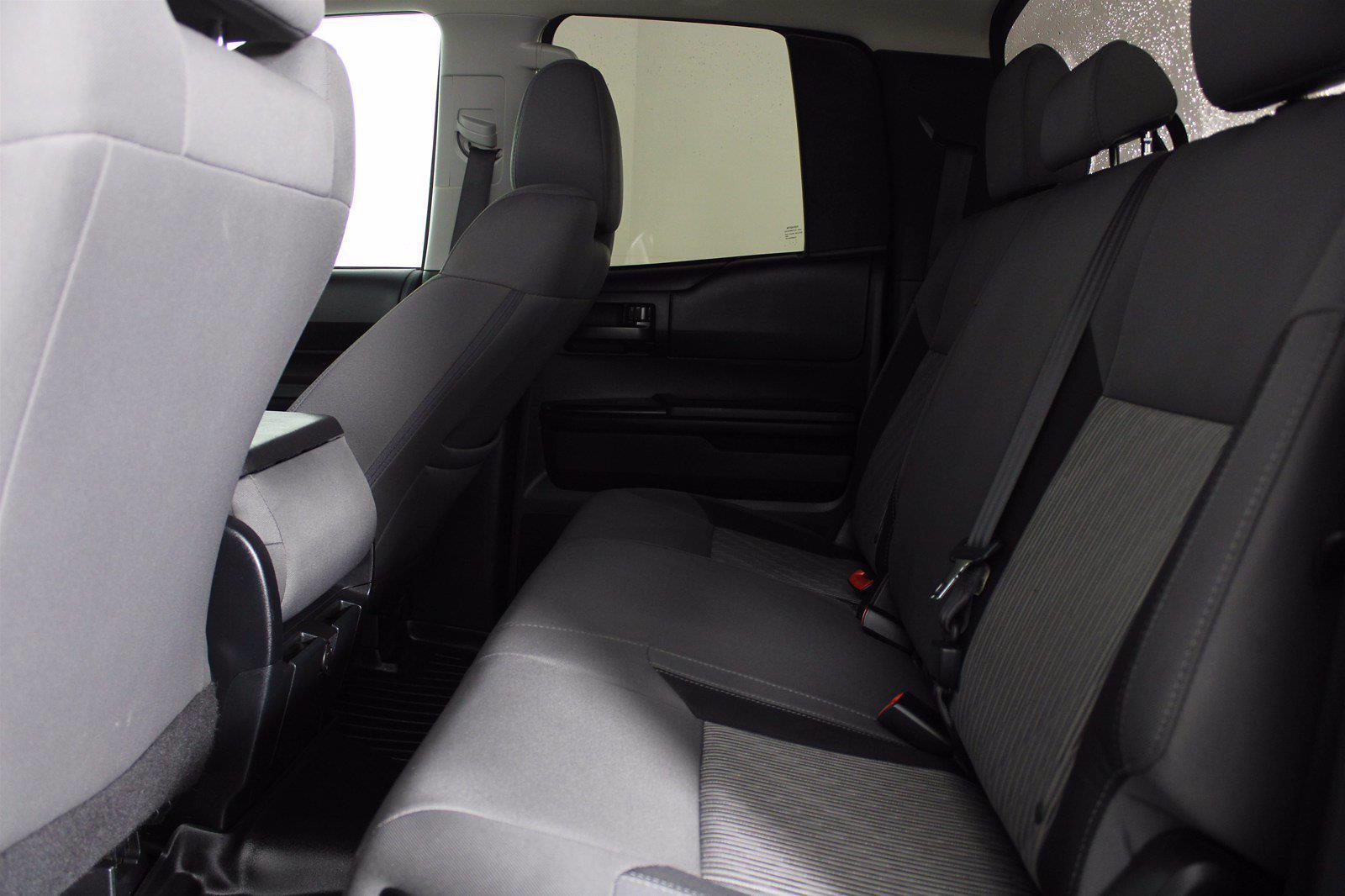 2016 Toyota Tundra Double Cab 4x2, Pickup #DEC1079A - photo 4