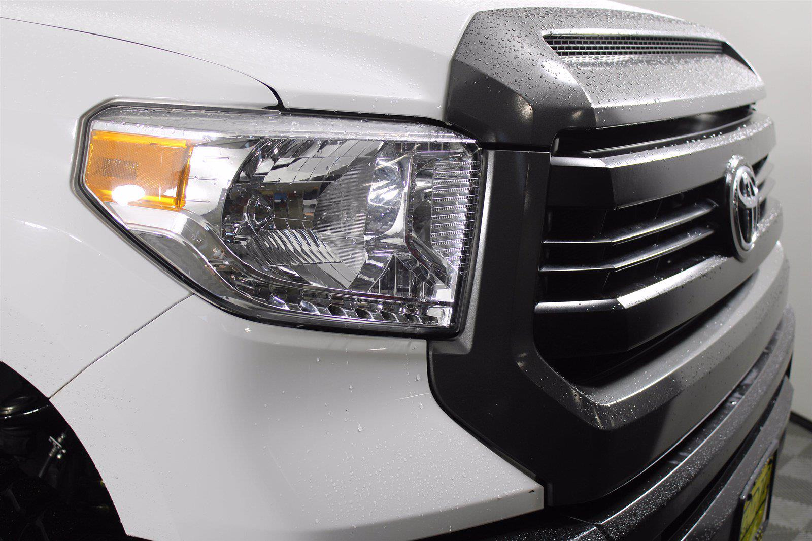 2016 Toyota Tundra Double Cab 4x2, Pickup #DEC1079A - photo 14