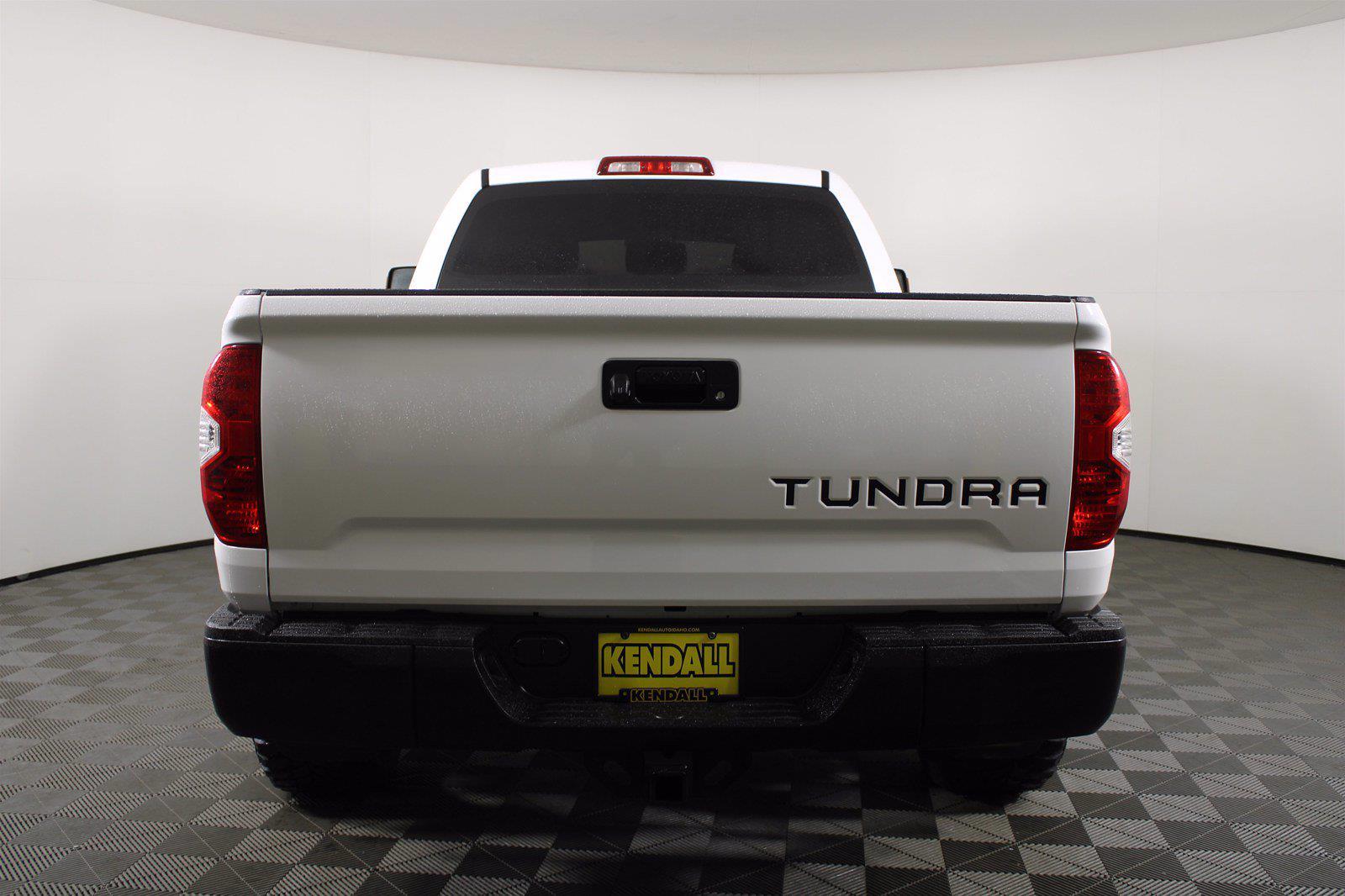 2016 Toyota Tundra Double Cab 4x2, Pickup #DEC1079A - photo 1