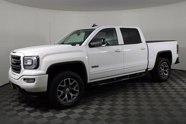 2017 GMC Sierra 1500 Crew Cab 4x4, Pickup #DEW1015A - photo 1