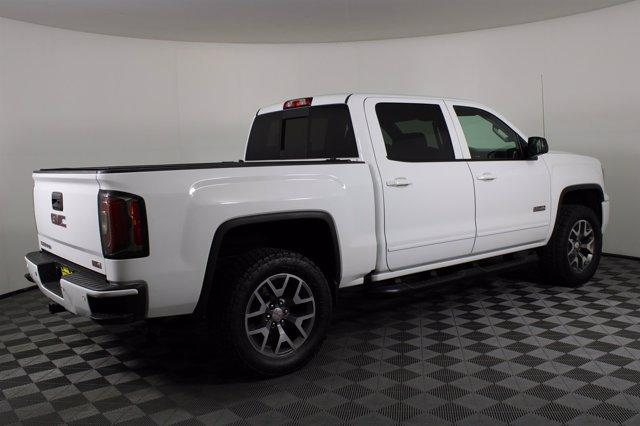 2017 GMC Sierra 1500 Crew Cab 4x4, Pickup #DEW1015A - photo 2