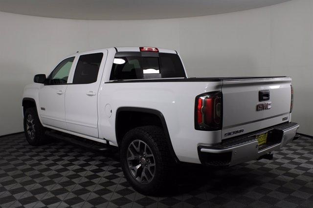 2017 GMC Sierra 1500 Crew Cab 4x4, Pickup #DEW1015A - photo 3