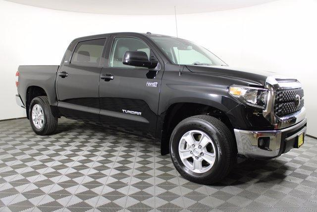 2018 Toyota Tundra Crew Cab 4x4, Pickup #DTC1383 - photo 2