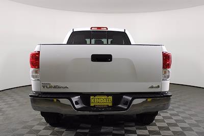 2011 Toyota Tundra Double Cab 4x4, Pickup #DTC1564 - photo 1