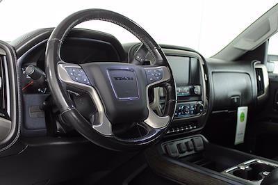 2018 GMC Sierra 2500 Crew Cab 4x4, Pickup #DTC1708 - photo 4