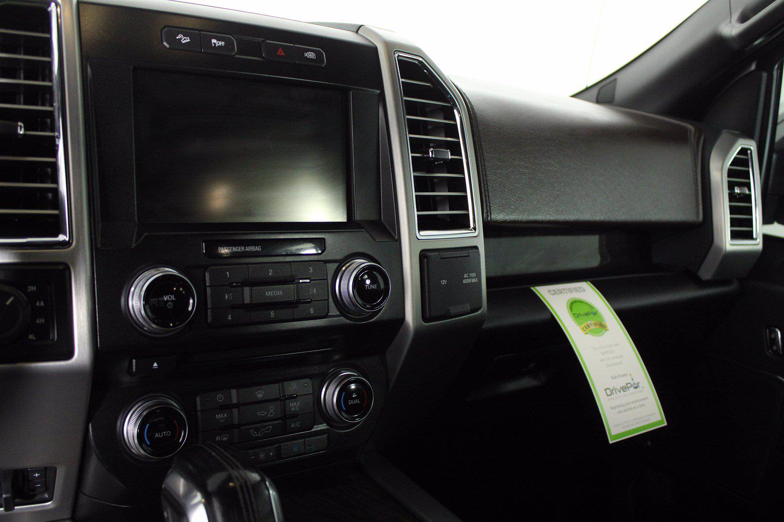 2015 Ford F-150 SuperCrew Cab 4x4, Pickup #DTC1838 - photo 4