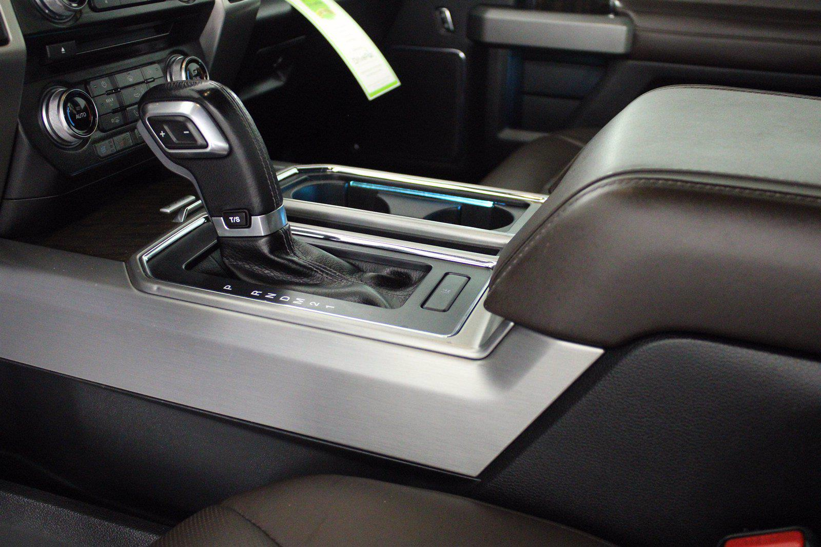 2015 Ford F-150 SuperCrew Cab 4x4, Pickup #DTC1838 - photo 12