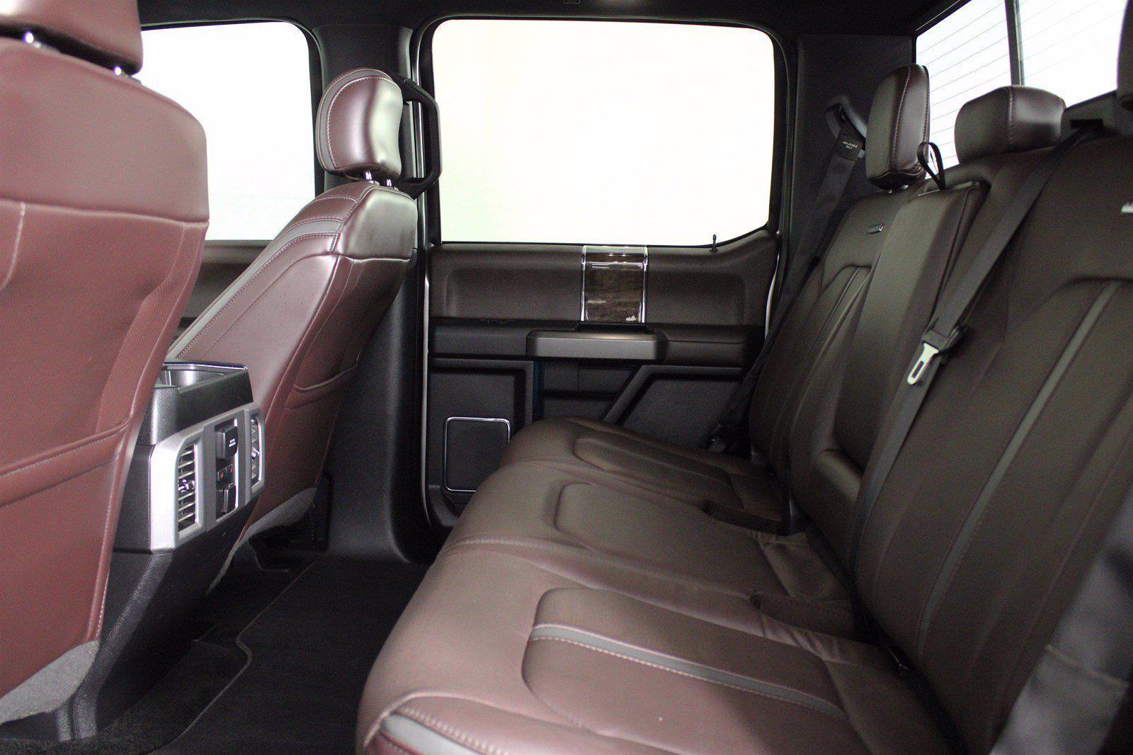 2015 Ford F-150 SuperCrew Cab 4x4, Pickup #DTC1838 - photo 5