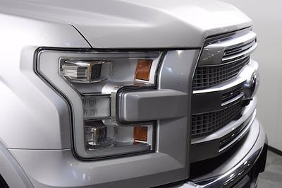 2015 Ford F-150 SuperCrew Cab 4x4, Pickup #DTC1838 - photo 1
