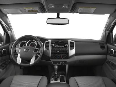 2015 Toyota Tacoma Double Cab 4x4, Pickup #DTC1920A - photo 4
