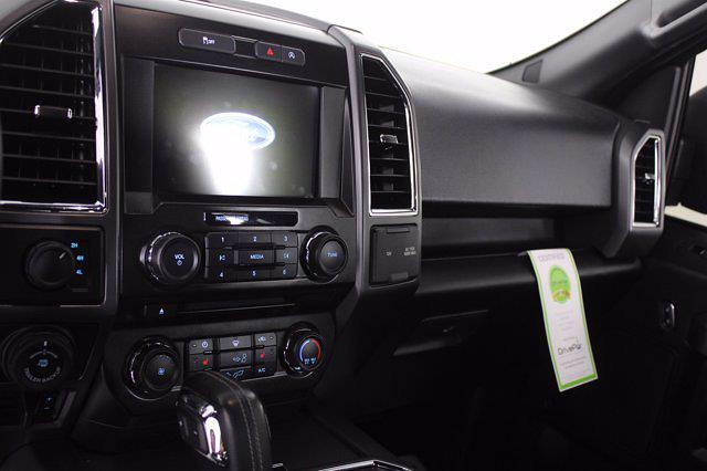 2016 Ford F-150 SuperCrew Cab 4x4, Pickup #DTC2108 - photo 2