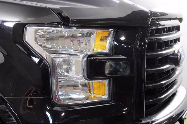 2016 Ford F-150 SuperCrew Cab 4x4, Pickup #DTC2108 - photo 12