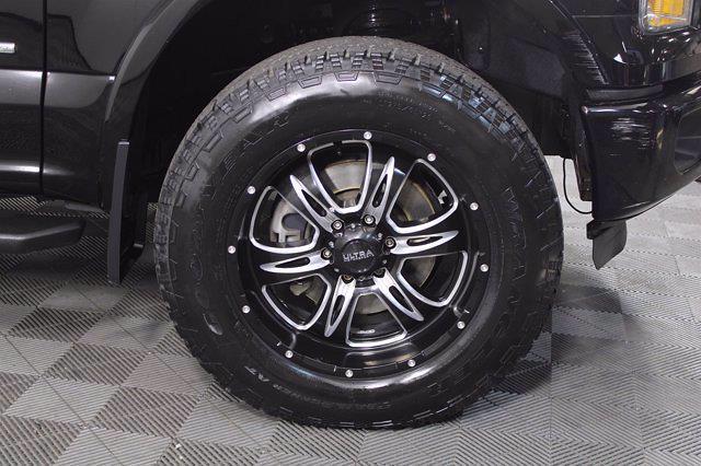 2016 Ford F-150 SuperCrew Cab 4x4, Pickup #DTC2108 - photo 15