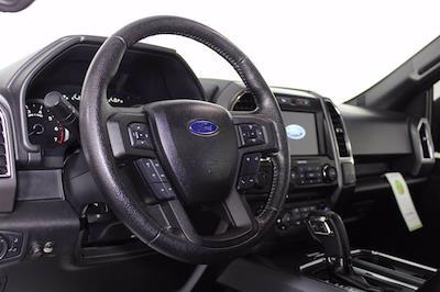 2016 Ford F-150 SuperCrew Cab 4x4, Pickup #DTC2108 - photo 7