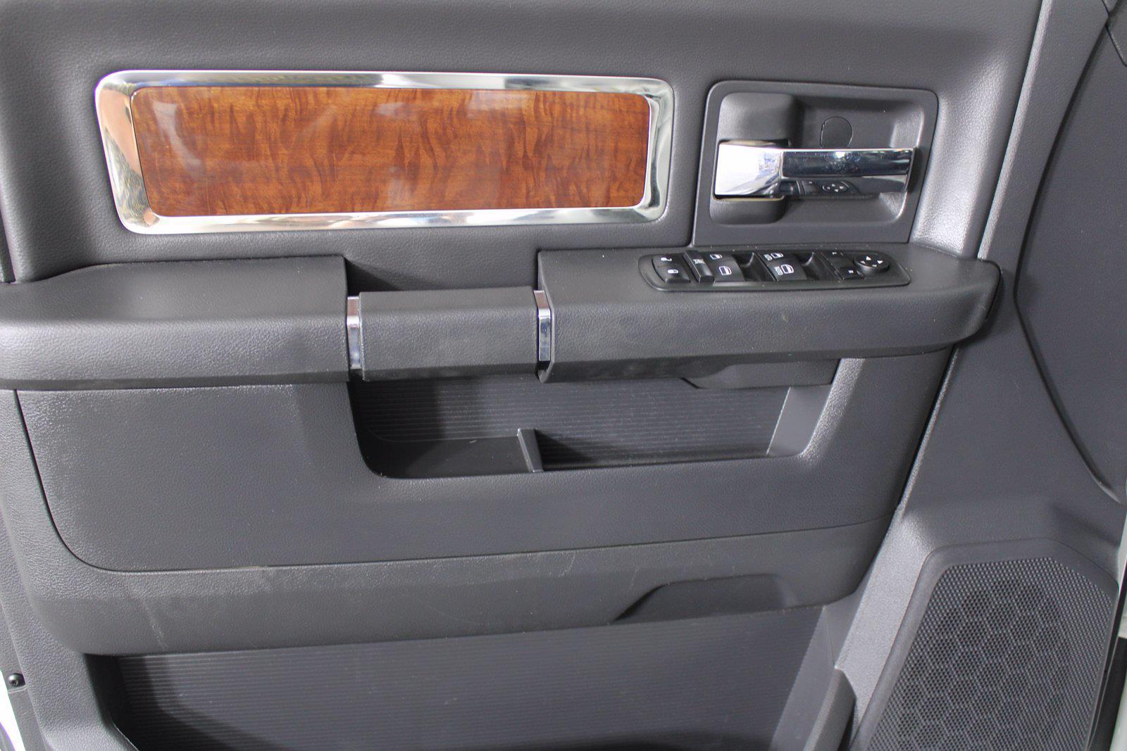 2012 Ram 3500 Mega Cab 4x4,  Pickup #DTC2270 - photo 12