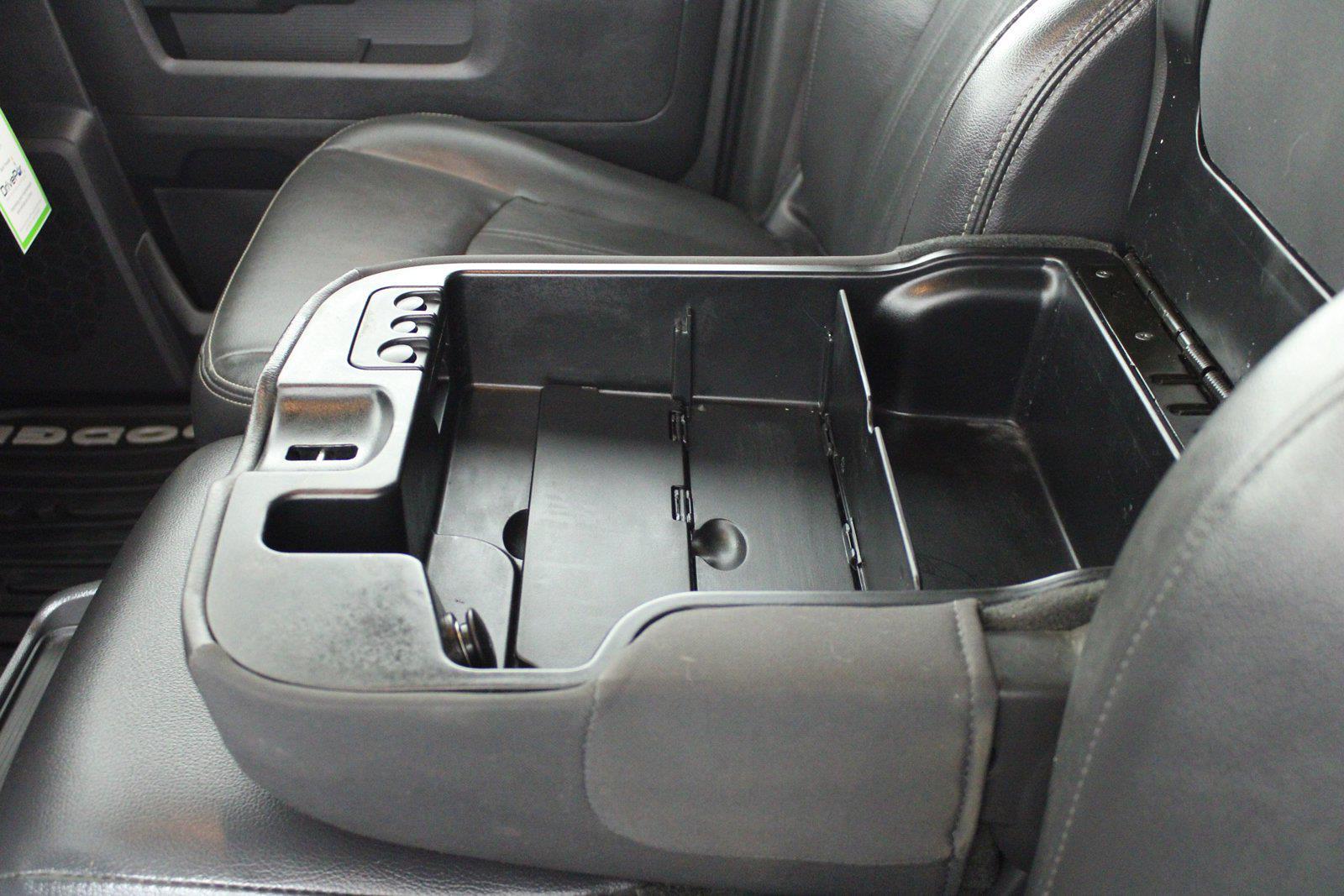 2012 Ram 3500 Mega Cab 4x4,  Pickup #DTC2270 - photo 21