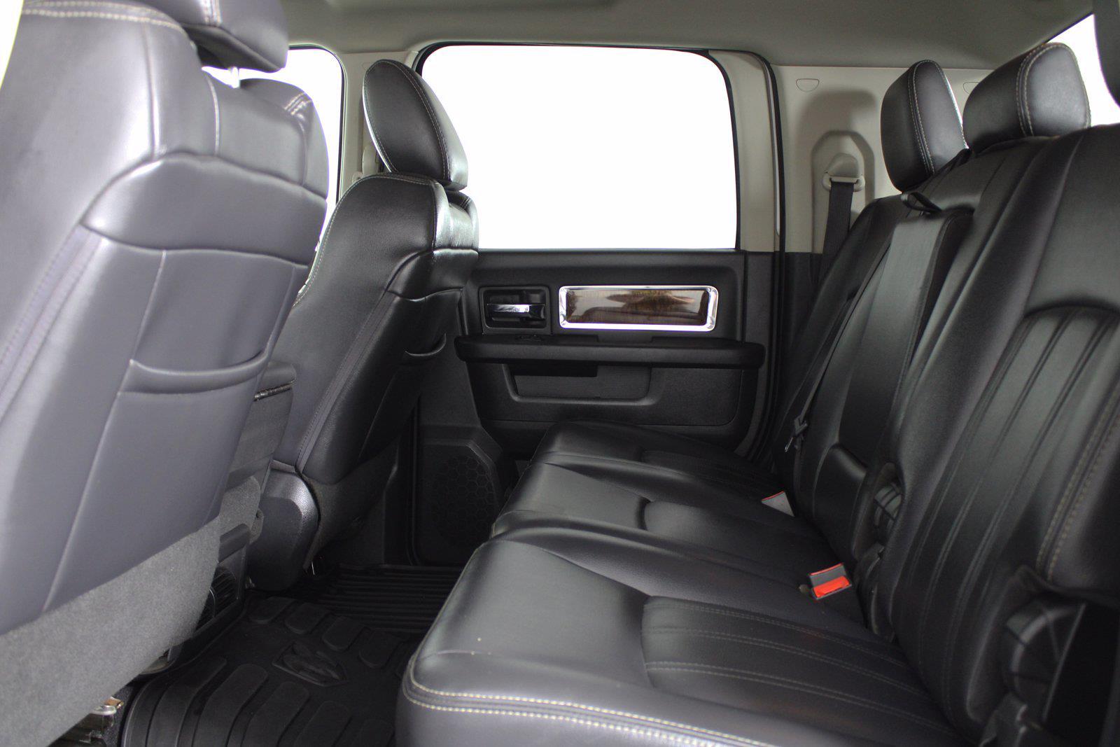 2012 Ram 3500 Mega Cab 4x4,  Pickup #DTC2270 - photo 25