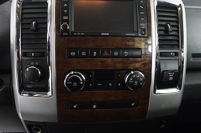 2012 Ram 3500 Mega Cab 4x4,  Pickup #DTC2270 - photo 19