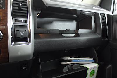 2012 Ram 3500 Mega Cab 4x4,  Pickup #DTC2270 - photo 20