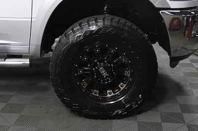 2012 Ram 3500 Mega Cab 4x4,  Pickup #DTC2270 - photo 5