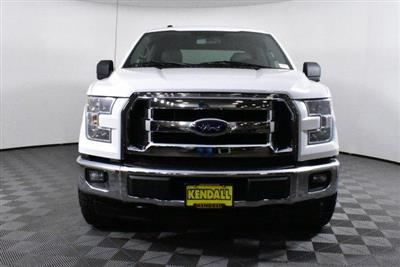2017 F-150 SuperCrew Cab 4x4, Pickup #DU89579 - photo 2