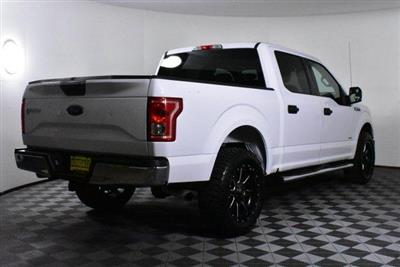 2017 F-150 SuperCrew Cab 4x4, Pickup #DU89579 - photo 6