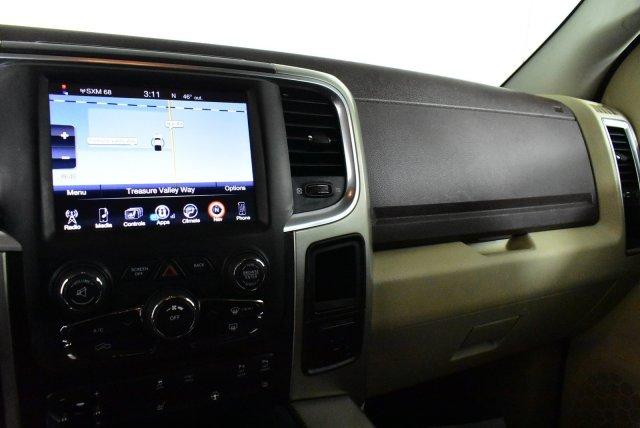 2014 Ram 1500 Crew Cab 4x4, Pickup #DU89870 - photo 12