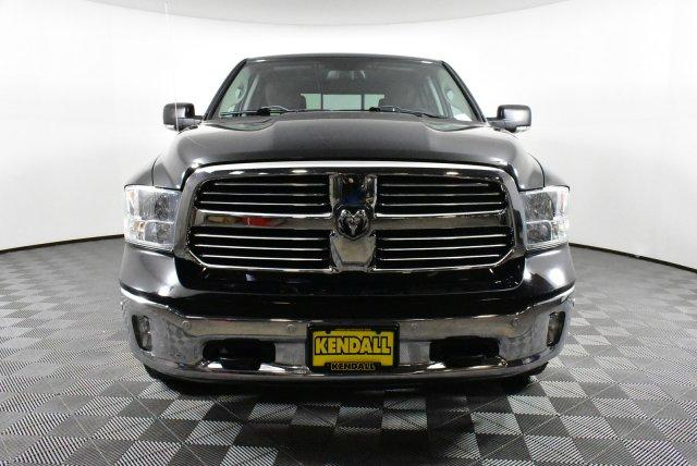 2014 Ram 1500 Crew Cab 4x4, Pickup #DU89870 - photo 2
